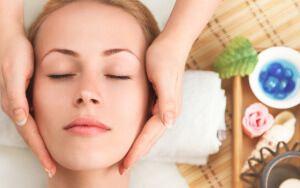 Олена соболь вчить правильно робити масаж обличчя зода асахі