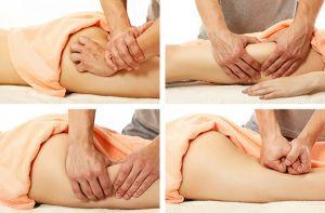 Антицелюлітний масаж: вся правда про процедуру