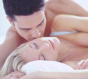 Ароматичні масла для залучення чоловіків