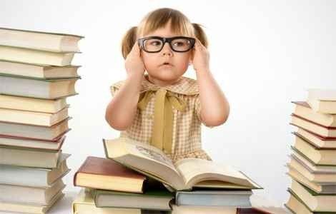 Короткозорість у дітей, профілактика короткозорості