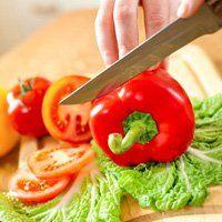 Страви з болгарського перцю, вибираємо що приготувати