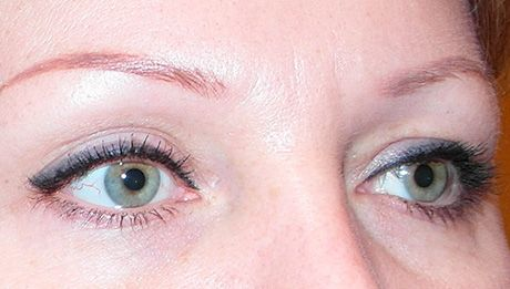 Болять очі після татуажу століття і інші неприємні наслідки процедури