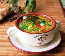 дієта Боннський суп