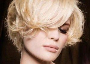 Будь стильною - створюй зачіски для короткого волосся своїми руками