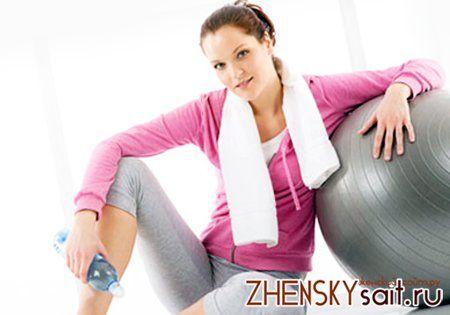 фізичні вправи для схуднення