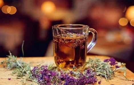Чай з чебрецем корисні властивості і протипоказання