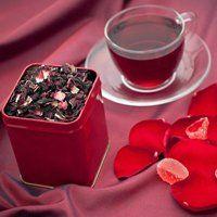 Чим корисний чай каркаде, користь і шкода цього червоного напою