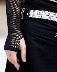 Що робить модницю модною? Модні аксесуари 2009 - хитрості модного іміджу! Як підібрати аксесуари