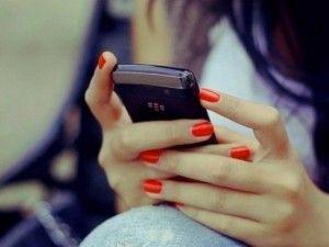 Давай до побачення! Історія про те, як написати смс одруженого чоловіка про розставання.