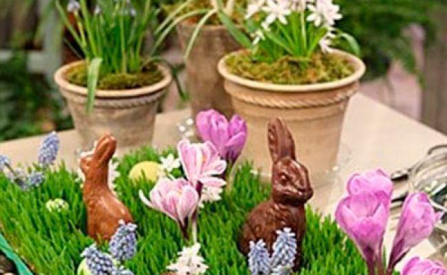 Дитячі весняні вироби своїми руками
