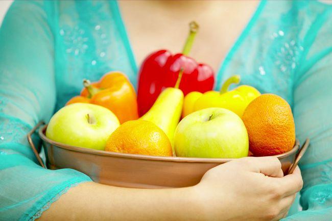 Суть дієти через день