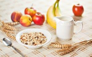 Їжа для схуднення живота: принципи дієтичного харчування