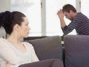 Якщо чоловік хоче розлучитися з вами. Перші ознаки