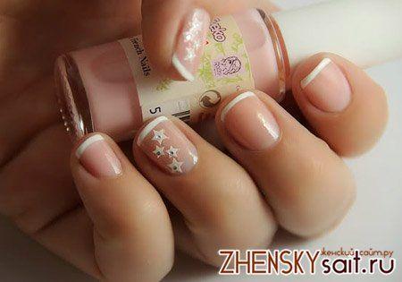 короткі нігті