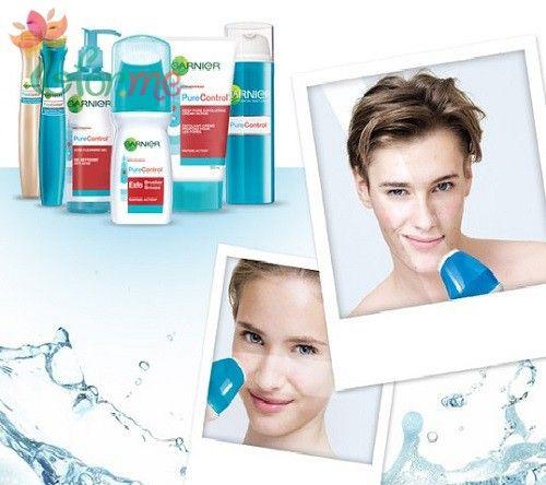 Гарн`єр чиста шкіра: порятунок від недосконалостей