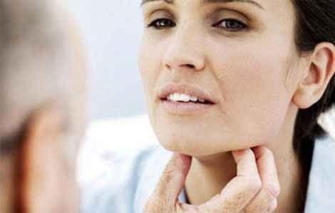 Гіпотиреоз щитовидної залози лікування народними засобами