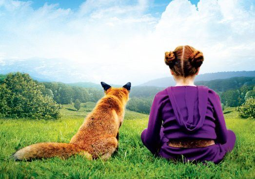 Цікаві фільми про тварин для маленьких дітей