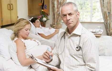 Еклампсія і прееклампсія у вагітних, лікування