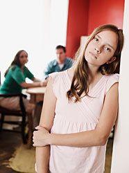 Іспит - причина розлучення або загострення почуттів?