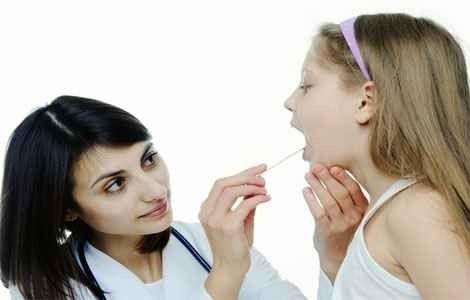 Як лікувати аденоїди у дитини, симптоми і ознаки