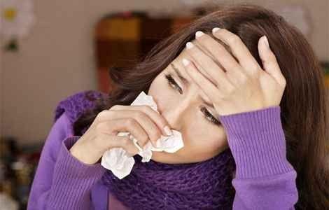Як лікувати кашель при вагітності, засоби
