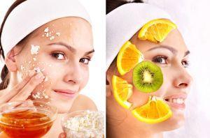 Як наносити маску на обличчя правильно: поради і рекомендації