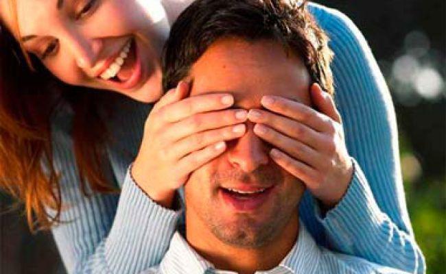 Як оригінально привітати чоловіка?