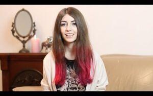 Як користуватися тоніком для волосся: нюанси тимчасового фарбування