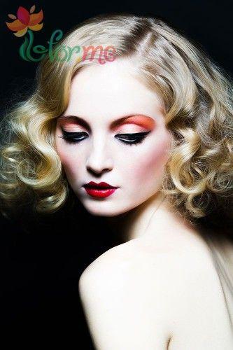 Як правильно фарбувати очі тінями або хитрощі правильного макіяжу
