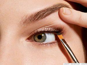 Як правильно фарбувати вузькі очі