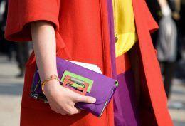 Як правильно поєднувати кольори в одязі? Шпаргалка для модниць
