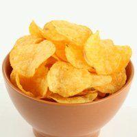 Як приготувати чіпси в домашніх умовах, робимо картопля самі