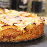 Як приготувати шарлотку з яблуками в духовці, рецепт пирога