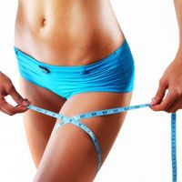 Як зробити красиві стегна, вправи і гімнастика для них
