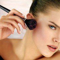 Як зробити обличчя худим за допомогою макіяжу, корекція його форми