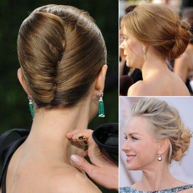 Як зробити зачіску черепашка самій собі для різних подій?