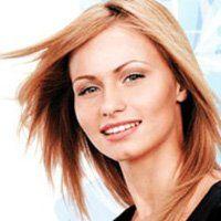 Як зробити волосся жорсткими