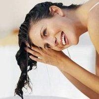 Як змити фарбу з волосся в домашніх умовах, способи її видалення