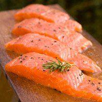 Як солити сьомгу в домашніх умовах, готуємо рибу правильно