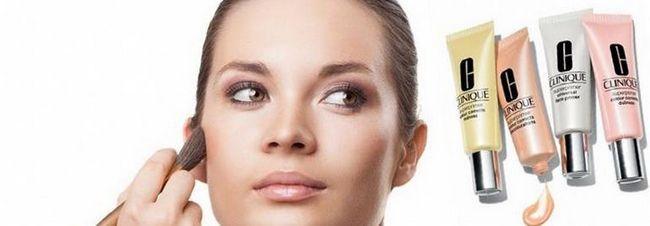 Як заховати недоліки шкіри або що таке праймер для особи
