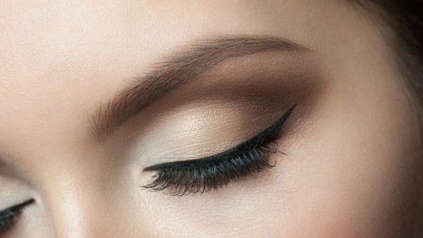 Як доглядати за татуажем око після процедури