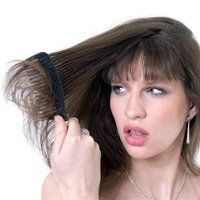 Як відновити волосся після фарбування, повертаємо життя локонам