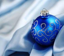 Як зустрічати новий рік коня 2014: одяг, прикраси і новорічний стіл