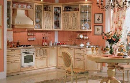 Як вибрати меблі для кухні: стиль, колір і функціональність