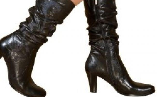 Як вибрати взуття на повну ногу