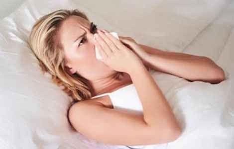 Як вилікувати застуду при вагітності, профілактика