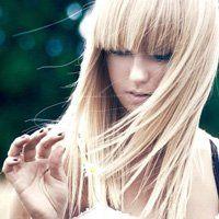 Які кольори йдуть блондинкам