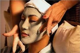Китайські маски для обличчя - секрети бездоганною шкіри