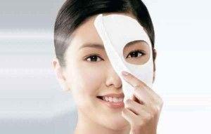 Корейські маски для обличчя: ефективний догляд
