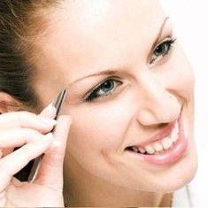 Красиві брови: швидкий і простий спосіб